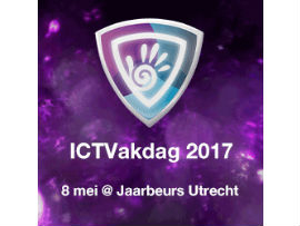ThreadStone op de ICT Vakdag 2017