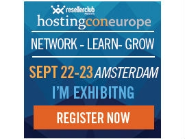 ThreadStone op HostingCon 22 en 23 september in Amsterdam