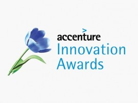 ThreadStone genomineerd voor de Accenture Innovation Awards!