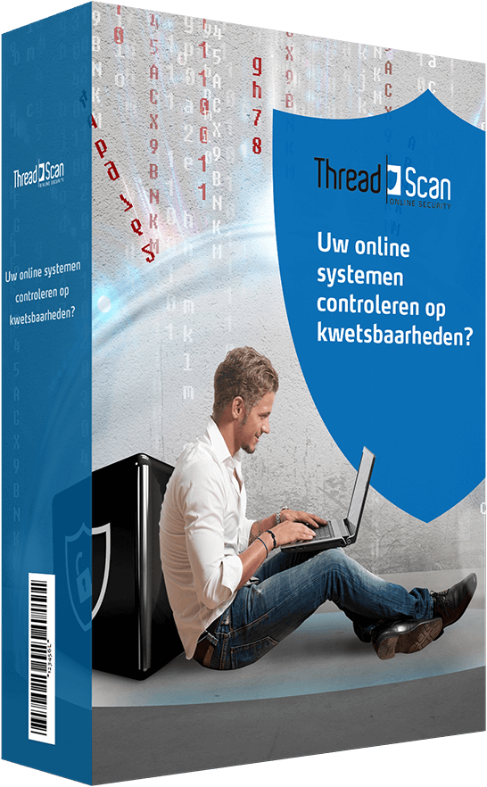 ThreadScan productdoos
